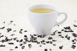 תה ירוק אנטיאוקסידנטים