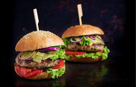 שלום, אפשר להזמין בשר שאינו בשר? כתבה מאת נטע קיילר, דיאטנית קלינית.