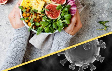"""""""כיצד השפיעה הקורונה על הרגלי האכילה והצריכה שלנו? """" מאת דנה איבנקובסקי וכקמן"""