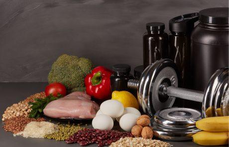 רקפת אריאלי – שאלות ותשובות בנושא תזונת ספורט.