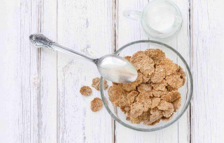 מזין, טעים, משביע – יתרונות תזונתיים של ברנפלקס אקסטרה פייבר