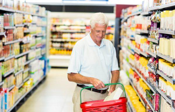 השיטה שעוזרת לאוסטרלים לבחור מזון בריא