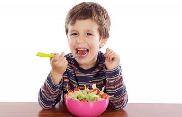 """תכנית """"תפור עלי"""" לגדול בריא – תוצאות סקר"""