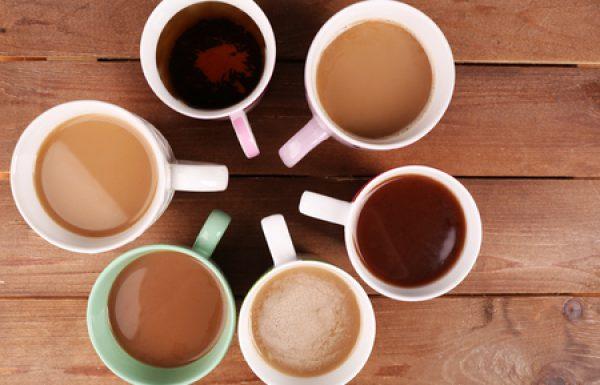 מה תשתו: תה או קפה?