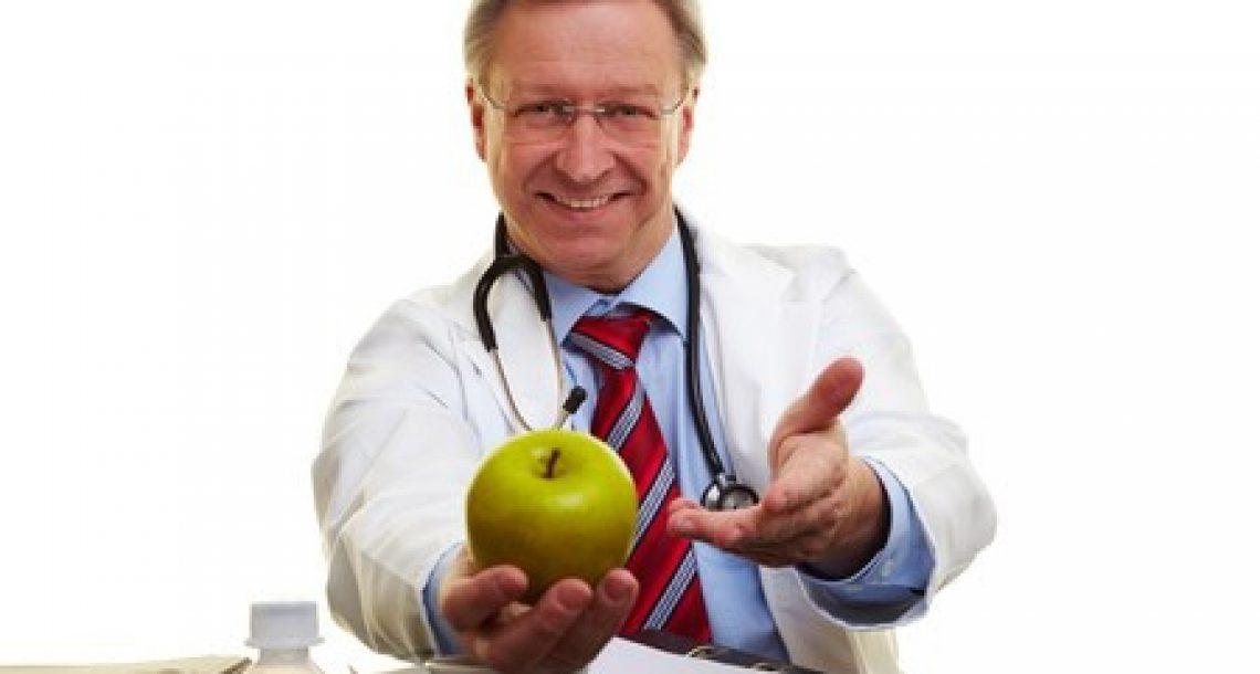 בריאות באמצעות שינוי
