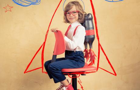 """חן הילה דורון, חשיבה המצאתית וחדשנות יצירתית. הרצאה בכנס וירטואלי """"חוזרים לשגרה – יוצאים מהקופסא"""""""