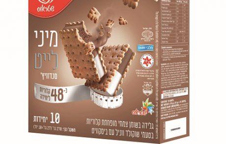 כיצד גלידות לייט של שטראוס מסייעות לשמירה על המשקל