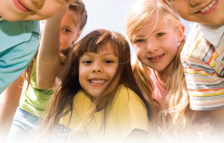 חטיף דגנים – חלק בלתי נפרד מתפריט מאוזן לילדים