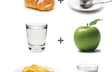 חדשות בריאות: מנות המזון גדלו, איך מתמודדים?