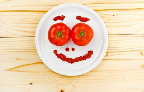 האם אמוג'יס עשויים לעזור לילדים לעשות בחירות נכונות באוכל?