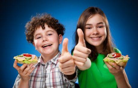 מחקר חדש על הקשר בין ארוחת בוקר איכותית והישגים לימודיים.