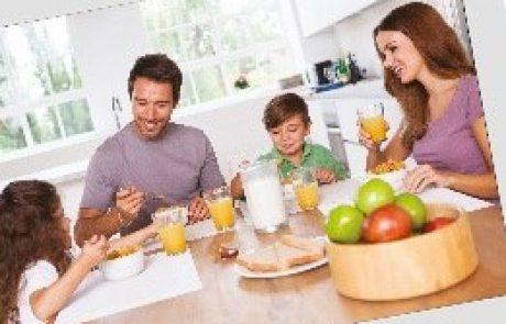 טיפים לתזונה מאוזנת והרגלי אכילה טובים לילדים, מאת הדיאטנית יעל חן רביע